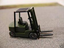 Wiking 1//87 Still Gabelstapler R 70 Militär Ausführung im Werbetütchen #3767
