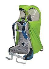 Osprey Packs Poco Rain Cover, Electric Lime