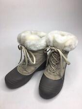 Women's Columbia Thermolite Techlite Boots •Size 6 *EUC •CUTE!!