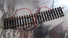 * 00 Pre Soldered Power Feed Track 1/2 Curve x 1 = R628 PF Bachmann Hornby 00