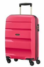 American Tourister Bon Air - Spinner 55 cm, 31.5lt, Cabin Luggage, 4 Colours