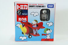 TAKARA TOMY PEANUTS SNOOPY [FLYING ACE]