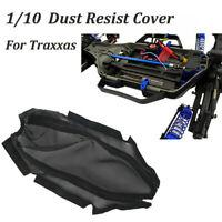 Body Chassis Dust-proof Dirt Dust Cover for Traxxas Slash 1/10 Monster Truck