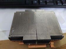 Dell G1TJH V2 R610 CPU cooling Heatsink PowerEdge x5687 x5680 x5690