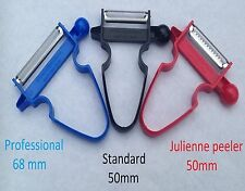 TRIO PEELERS & JULIENNE, Australian made