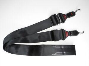 "Peak Design 1 3/4"" Black Slide Camera Neck Strap w/ Quick Release"