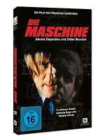 DIE MASCHINE - SPIELFILM/THRILLER - DEPARDIEU,GÈRARD/BOURDON,DIDIER  DVD NEUF