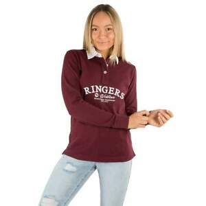 Portland Cabernet Womens Rugby Jersey
