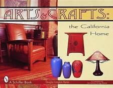 Arts and Crafts: California Home by Douglas Congdon-Martin (Hardback, 1998)