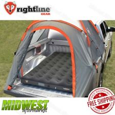 Rightline Gear Truck Tent and Air Mattress For 5' Short Bed Mid-Size Trucks