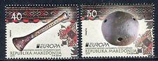 Musik Briefmarken aus CEPT, Europa Union & Mitläufer