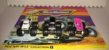 Micro Machines Tuff Trax 7414 Collection 1 1990 Outlaw Grave Digger Clydesdale