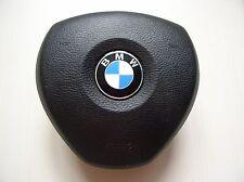 BMW OEM ORIGINAL X5 E70 X6 E71 M-Tech M Sport STEERING WHEEL AIRBAG SRS AIR BAG