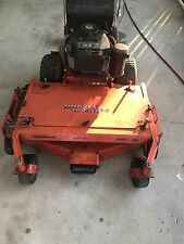 Gravely Pro Hydro Walk Behind Mower