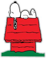 "Snoopy Dog Kids Cartoon Car Bumper Window Vinyl Sticker Decal 3.9""X5"""