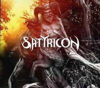 Satyricon - Satyricon [Limited Edition Digipack Version] [CD]