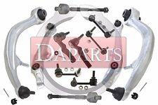 For Nissan 350Z 05 Inner Tie Rod Forward Rearward Control Arm Rear Sway Bar Link
