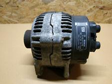 ALFA ROMEO 156 932 2.5 V6 24V LICHTMASCHINE 120A ORIGINAL BOSCH GENERATOR