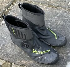 Specialized Defroster Road Boots.Size 47.