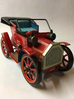 Modern Toys of Japan Lever Action Toy Car Very Rarest