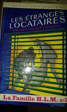 lot de 4 livres collection bibliothèque rose - années 1960 - Paul-Jacques Bonzon