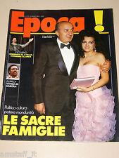 EPOCA=1988/1973=CIRIACO DE MITA=JORGE SEMPRUN=FLORENCE GRIFFITH=GUIDO BOLAFFI=