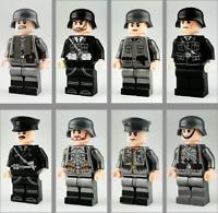 Bausteine Figur Kind Armee Zeichen Modell Spielzeug Militär Geschenk