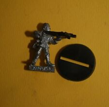 WARHAMMER-Empire-milice classique, avec xbow, 1987 # 3