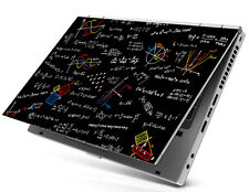 Laptop Notebook Skin Sticker Cover Decal Nerd Geek Lenovo HP Dell Toshiba 17""