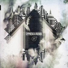 Cypress Hill & Rusko-Cypress & Rusko EP/0