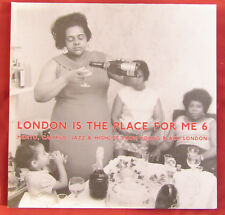 LONDON IS THE PLACE FOR ME 6  MENTO CALYPSO HIGHLIFE  2 LPS ORIG UK