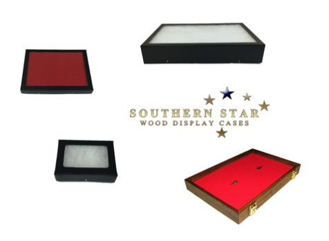 Southern Star Display Cases