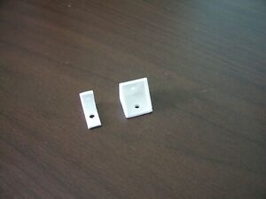 Amiga 1200 3D Printed Floppy drive Bracket