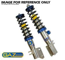 GAZ For Ford Fiesta Mk1 Mk2 1977-89 GOLD Coilovers Suspension Kit