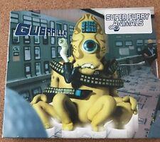 Super Furry Animals – Guerrilla – CD In Card Slipcase  (1999)