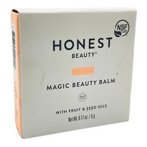 HONEST BEAUTY MAGIC BEAUTY BALM (Full Size/NIB/Sealed)