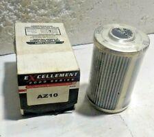 Schroeder Excellement 2000 Series AZ10 Filter Element - 2pc lot