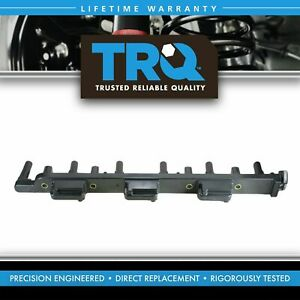 TRQ Ignition Coil Pack NEW for Jeep Grand Cherokee Wrangler 4.0L I6