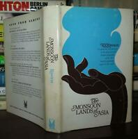 Rawson, R. R.  THE MONSOON LANDS OF ASIA  1st Edition 2nd Printing