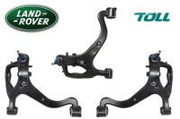 PAIR of Land Rover Discovery 3/4 LR3 LR4 Front Lower Control Arms 04/2005-2016