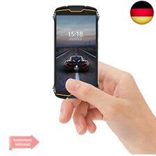 Cubot Kingkong Mini Kleines Smartphone 4G Outdoor Handy 4 Zoll Display