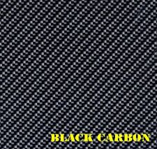 More details for hydrographic film black carbon bestseller hydro dipping 100cm  hydrographics
