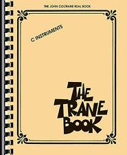 The Trane Book Sheet Music The John Coltrane Real Book Real Book Fake  000240440