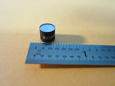 Optical Laser Filter 395 Nanometers Optics Bin24 75