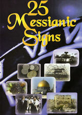 25 Messianic Signs DVD