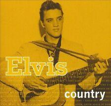 Elvis Country [2006 Compilation] by Elvis Presley (CD, Feb-2006, BMG...