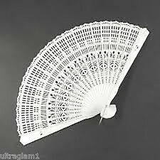 PLASTIC FEATHER FAN BASE STAVES/FRAME/SALLY RAND/SHOW GIRL/CARNIVAL/DRAG QUEEN