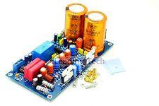 TDA7294/TDA7293 + NE5532 Dual Channel Preamp Amplifier Board