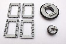 NUOVO LEGO TECHNIC Mindstorms NXT EV3 UTILE PEZZI DI RICAMBIO NUOVA r1q09