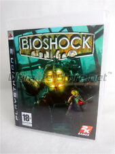 Jeu PS3 Bioshock 1 - PlayStation 3 - 2K Games - 2K Boston / 2K Australia
